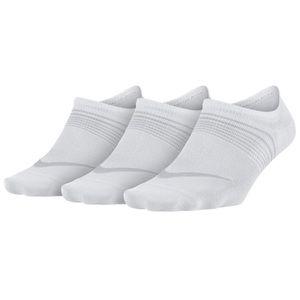 Nike Women's Footies - 3 Pairs